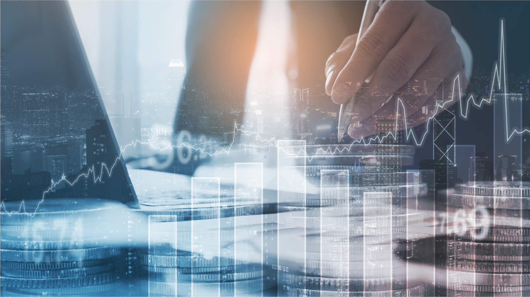Use Data Science to Gain a Competitive Edge at Your Financial Institution